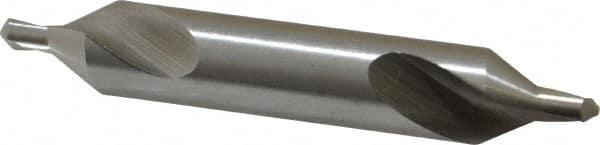 KEO 55089-01 6 Flute Countersink High Speed Steel 3//4 Body Diameter