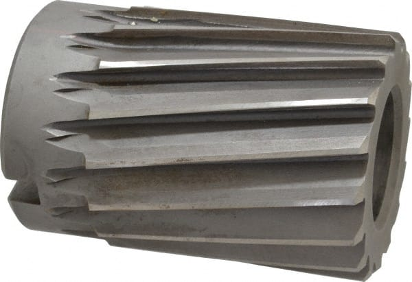 8 Number of Fits 2 3//4 Overall Length 6 Fits Arbor F/&D Tool Company 29309 Shell Reamer Carbide Tipped Spiral Flute 5//8 Hole Diameter 2 1//8 Fit 1 1//4 Diameter 1 1//8 Carb