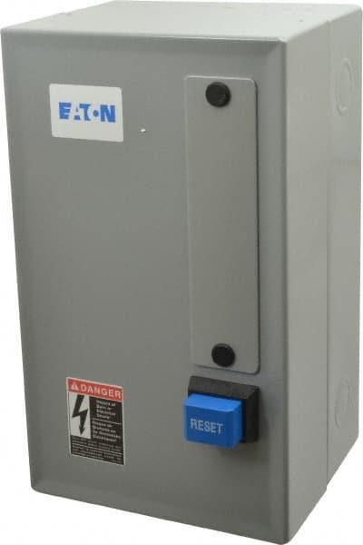 Eaton Cutler-Hammer - 120 Coil VAC, Nonreversible
