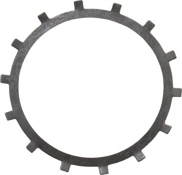 Thomson W125SS External Linear Bearing Retaining Ring Type W 1//8 Nominal Shaft Diameter Stainless Steel Retaining Ring