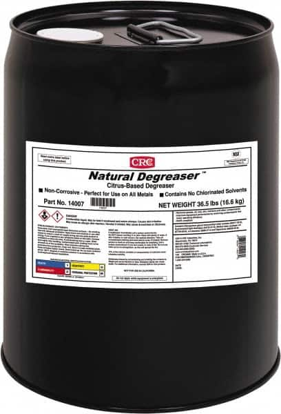 5 Gal Bucket Cleaner/Degreaser 02982817 - MSC