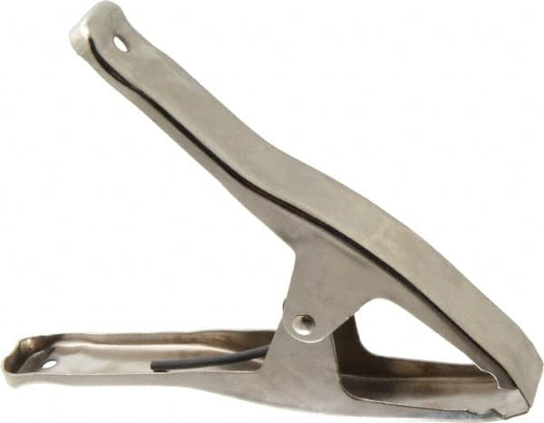 Gibraltar spring clamp mscdirect