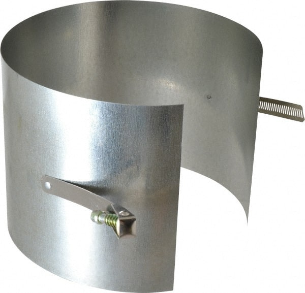 Duct fittings type drawbands msc