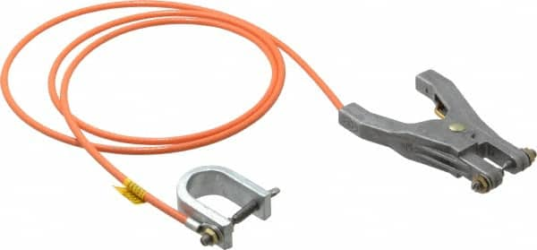Electrical Cable Clamp | MSCDirect.com