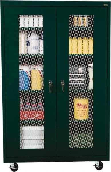 Sandusky Storage Cabinets Lockers Staples