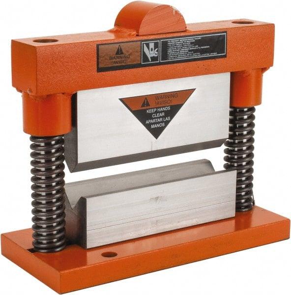 Metalpro - Metal Cutting & Forming Machine Brake