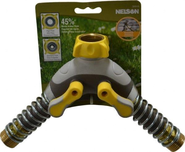 Garden Hose Adapter MSCDirectcom Garden Hose Connector