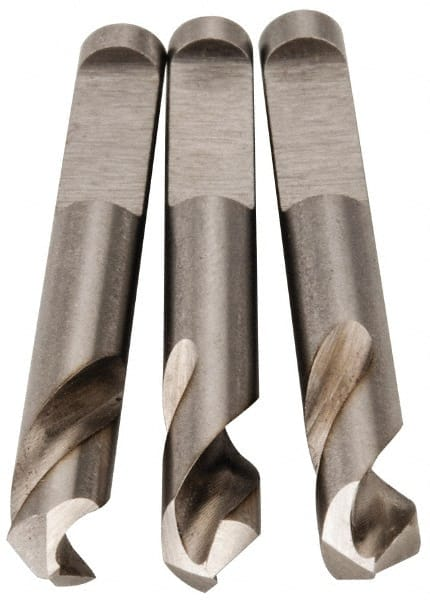 "2-7//8/""x 2/"" Cutting Depth HSS Annular Cutter with 1 Pc Pilot Pin #2081-2051PIN"