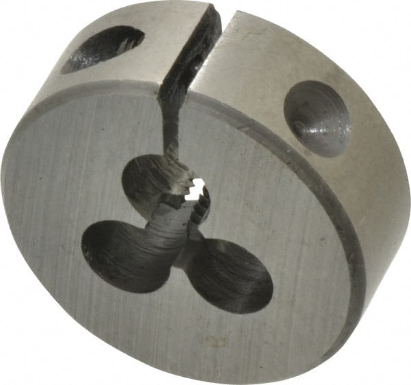 """Value Collection 11//32-32 UNS Thread 1/"""" Outside Diam High Speed Steel Round ..."""