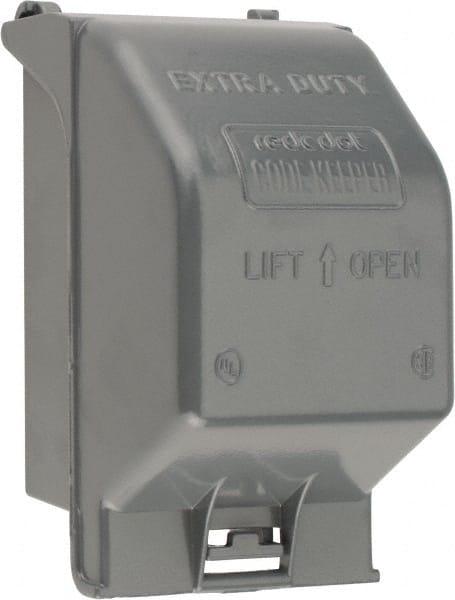 BUSCH /& MÜLLER Frontstrahler Montageverpackung ca 20g 302FVV 4006021001183