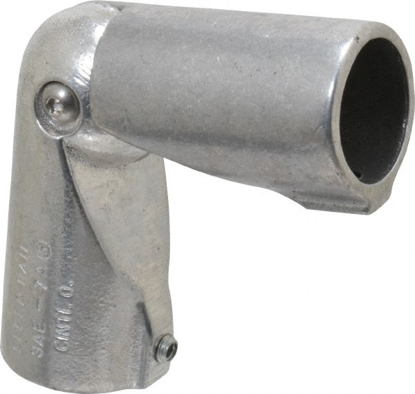 Adjustable pipe fitting mscdirect