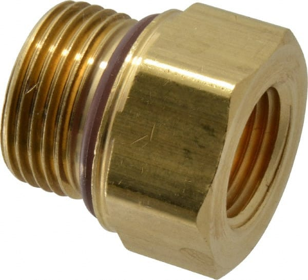Metric adapter mscdirect