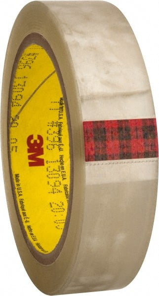 Polyester Clear Tape | MSCDirect com