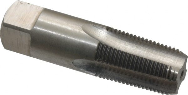 4 Flutes 1310400 Pipe And Conduit Thread Tap 3//8-18