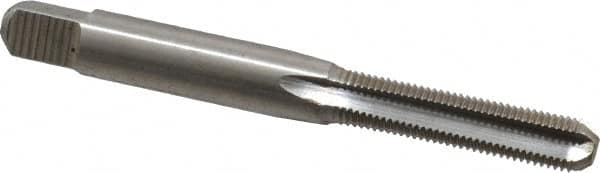 Overall Length 2-23//32 UNC High Speed Steel Thread Size 5//16-18 Spiral Point Tap Pack of 5