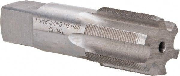 1-3//16-24 HSS Taper Hand Tap