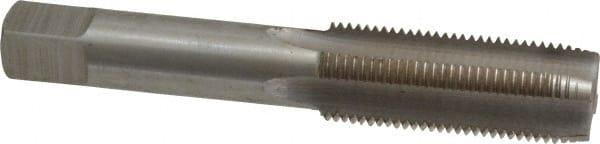 Intermediate HSS Sutton T4461588 UNEF 5//8 x 24 Straight Flute Tap