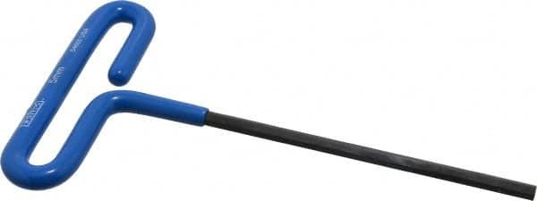 Eklind 10mm Hex Ball End Hex Key 64890 T-Handle Cushion Grip
