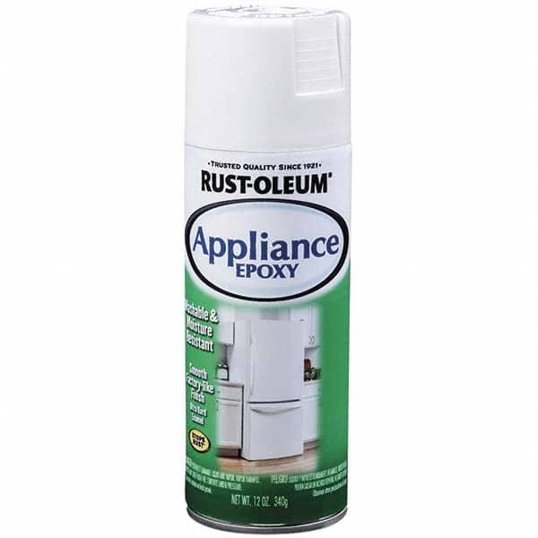 Rust Oleum 12oz Spray Paint Mscdirect Com
