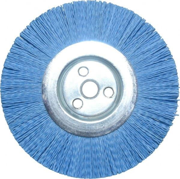 Nylon Wheel Brushes   MSCDirect.com