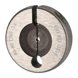 Oil Hardened Nonshrinking St... SPI M14x1.5 Go Single Ring Thread Gage Class 6G