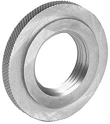 Vermont Gage 451107020 1//2-14 NPTF Basic L-2 Ring Gage