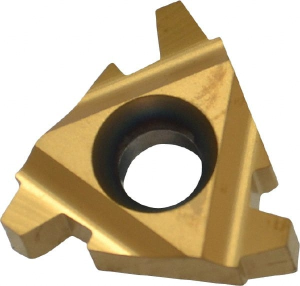 Internal 22 IR5 ACME MXC Length: 22mm ACME Threading Inserts Pack of 5 inserts. I.C.: 1//2 Pitch: 5 TPI