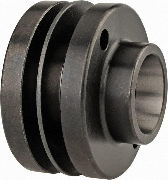 """1-1//4-16 ... Sopko 2-1//4/"""" Diam Grinding Wheel Adapter 1//4 to 1//2/"""" Wheel Width"""