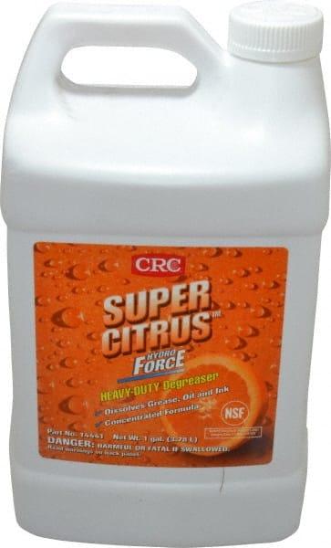 CRC - 1 Gal Bottle Cleaner/Degreaser - 06036958 - MSC