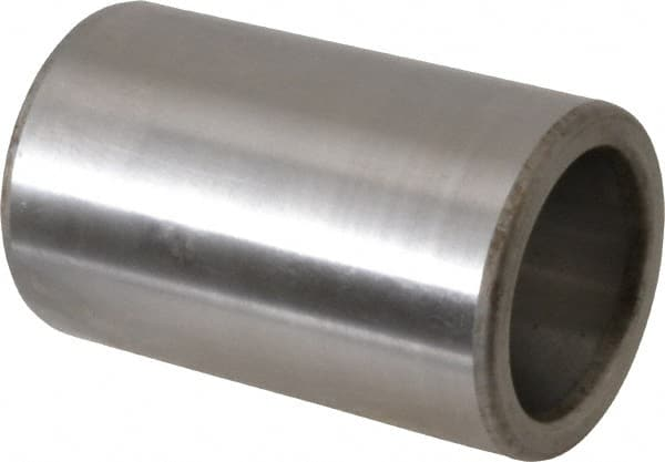 Hardened steel bushing mscdirect