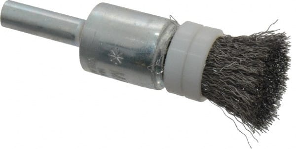 6 X USA MADE Anderson 33795 Stainless Wire Scratch Brushes HPBW307S 7 3//4 long