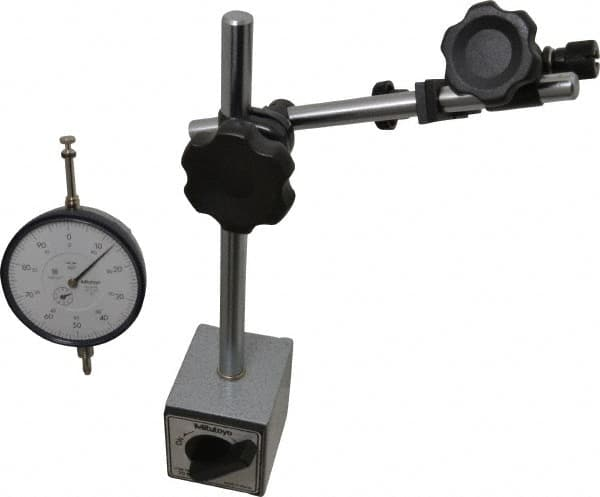 Dial Indicator Assembly : Quot graduation dial reading msc