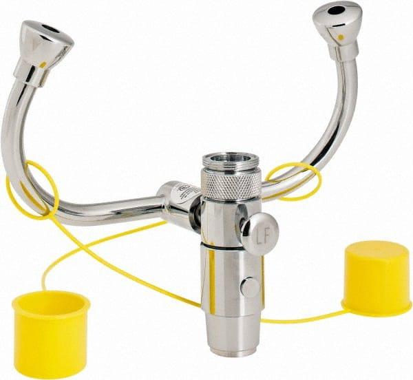 Faucet Mount Stainless Steel Bowl Eyewash 06523161 Msc