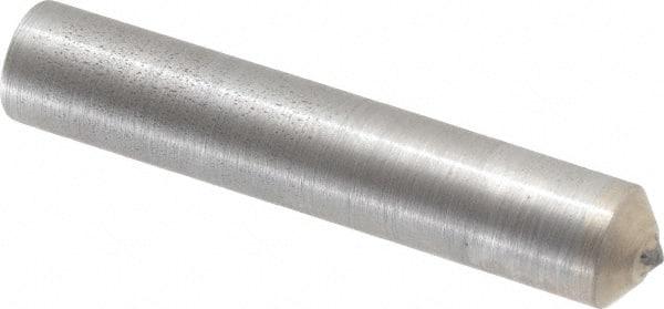 "Single point diamond dresser P#13 1//2 carrot stone 1//2/"" × 2/"" shank"