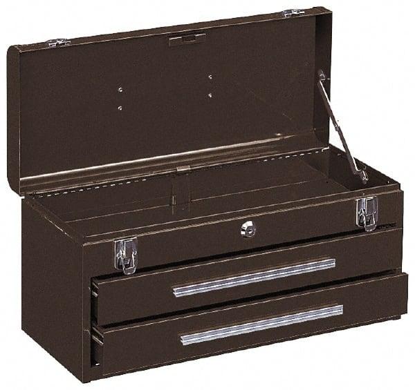 2 drawer tool box 06596126 msc. Black Bedroom Furniture Sets. Home Design Ideas