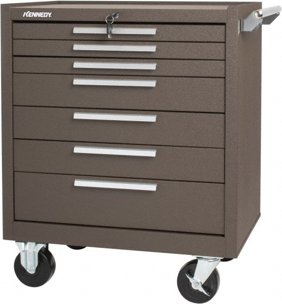 No Image Available Kennedy  Drawer Steel Roller Cabinet
