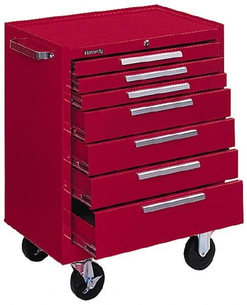 Kennedy  Drawer Steel Roller Cabinet