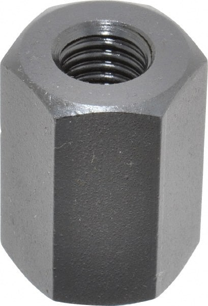 Metric Coupling Nuts | MSCDirect com