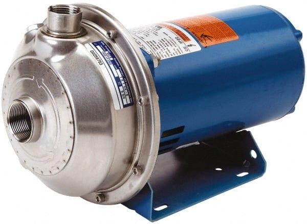 1 5 Hp Centrifugal Pump | MSCDirect com