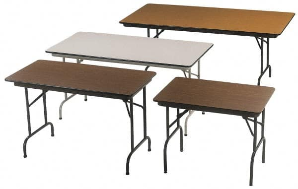 72 Inch Folding Table Mscdirect