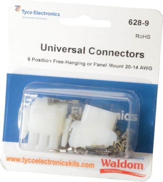 Made in USA - 501 Piece, Terminal Kit - 76938315 - MSC