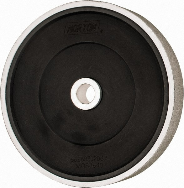 Norton 100 Grit Diamond Bench Amp Pedestal Grinding Wheel
