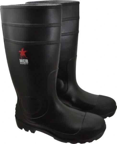 1fd50b8c8b8 Men's Size 10 Medium Width Steel Knee Boot 07596687 - MSC