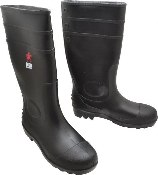 MCR Safety - Men's Size 11 Medium Width