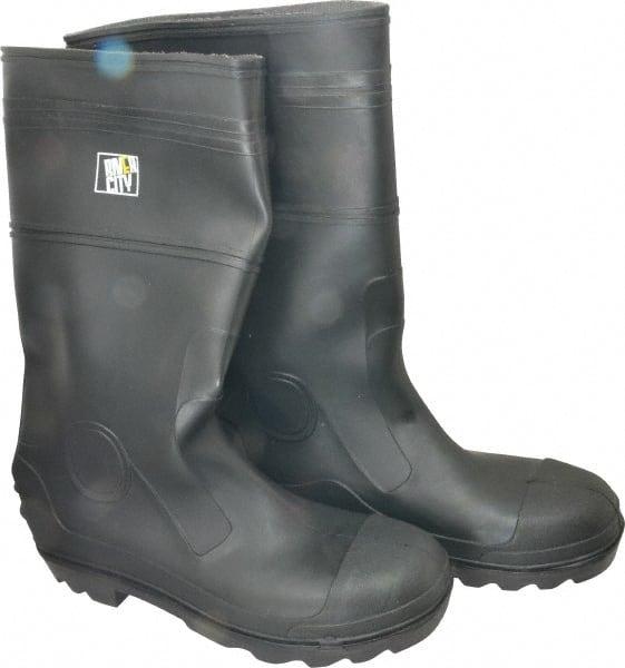 26fd756c47d Men's Size 14 Medium Width Steel Knee Boot 07596729 - MSC