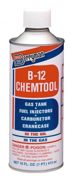 Gunk - Nonchlorinated Carburetor & Parts Cleaner - 40237794