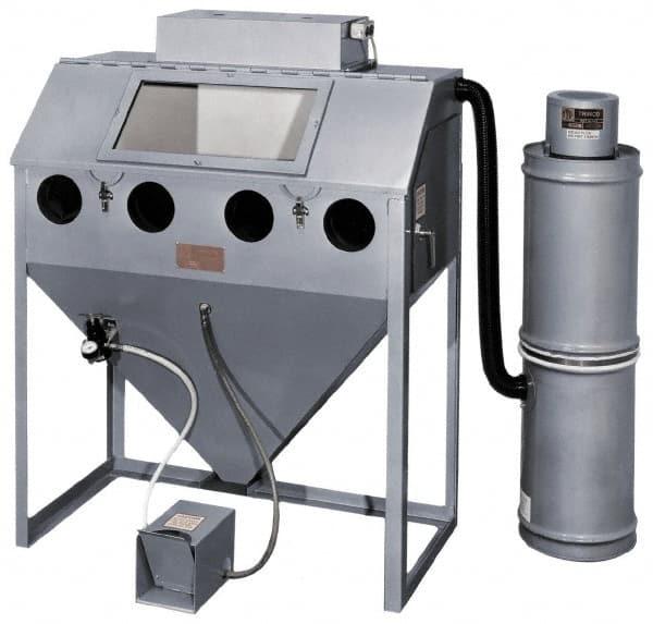 Sand Blaster Cabinet | MSCDirect.com