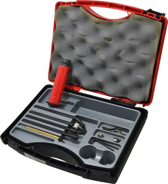 E100,E200,E300 Straight Edge SHAVIV Deburring Tool Hole Inner edges Set E