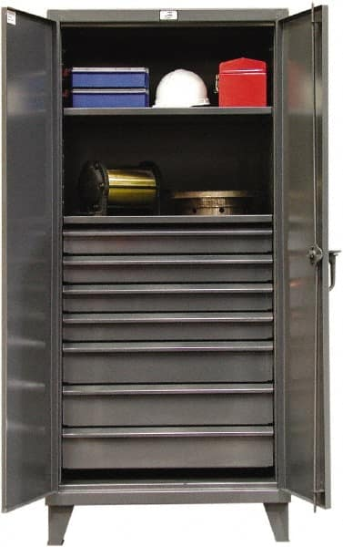 Strong Hold Cabinets Mscdirect Com