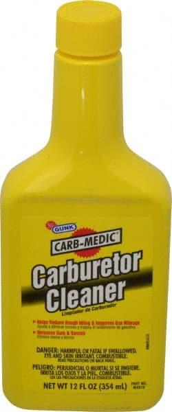 CRC - Acetone Carburetor & Parts Cleaner - 91641142 - MSC